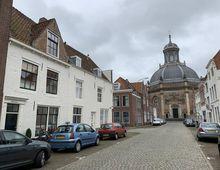 Huurwoning Breestraat in Middelburg