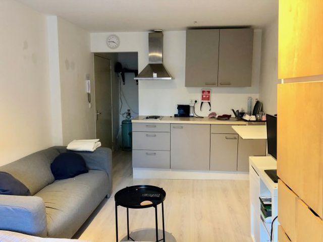 For rent: Studio Maastricht Maastrichter Heidenstraat