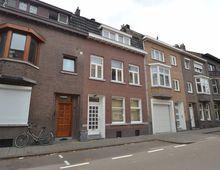 Studio Sint Nicolaasstraat in Maastricht