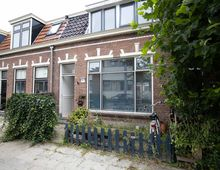 House Herman Costerstraat in Leeuwarden