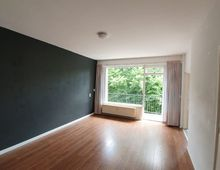Appartement Overvoorde in Amsterdam
