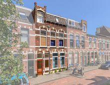 Studio Decimastraat in Leiden
