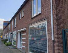 House Christiaan Huygensstraat in Breda