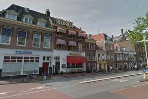 Te huur: Appartement Leiden Kort Rapenburg
