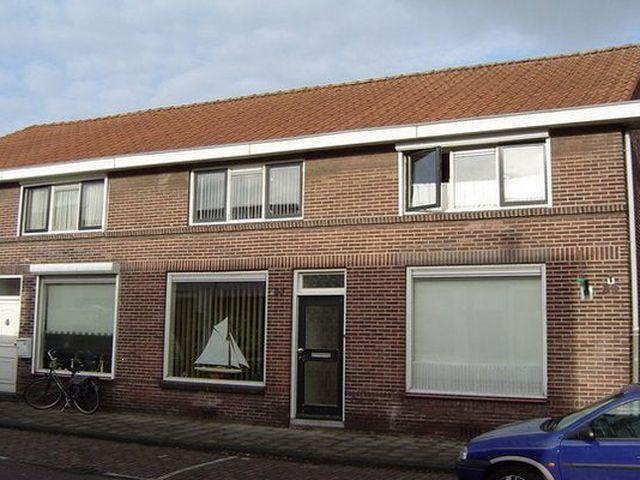 Te huur: Huurwoning Enschede Ypkemeulestraat
