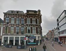 Appartement Steenstraat in Leiden
