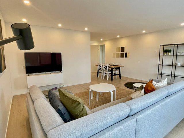 For rent: Apartment Utrecht Patmosdreef