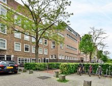 Apartment Van Bossestraat in Amsterdam