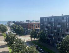 Appartement Maria Austriastraat in Amsterdam