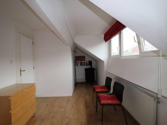 For rent: Apartment Maastricht Herbenusstraat