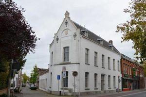 For rent: Apartment Roosendaal Brugstraat