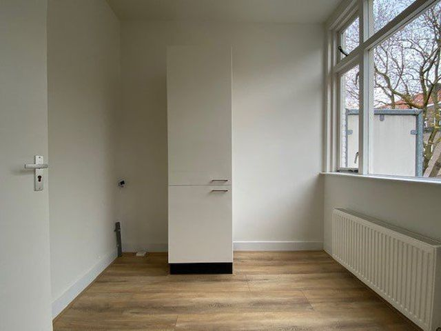 Te huur: Studio Rotterdam Dahliastraat