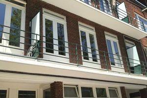 Te huur: Appartement Rotterdam Walenburgerweg