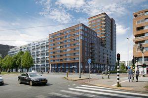 Te huur: Appartement Amsterdam Rinus Michelslaan