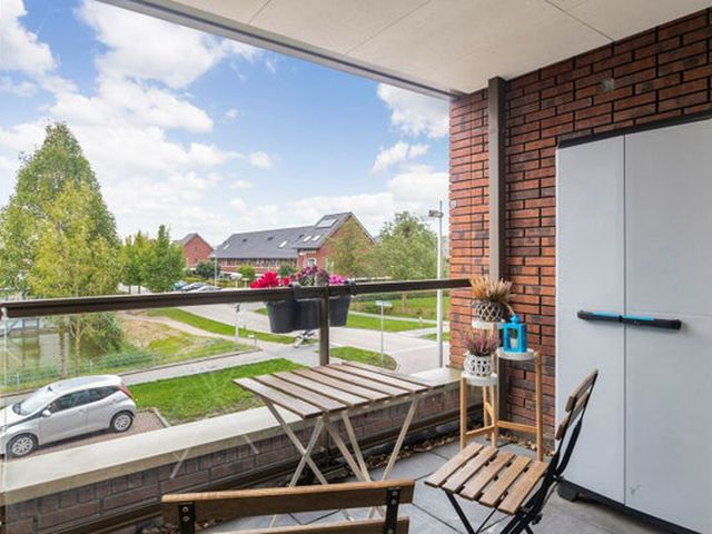 For rent: Apartment Utrecht Jazzsingel