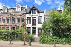 Te huur: Huurwoning Amsterdam Bellamystraat