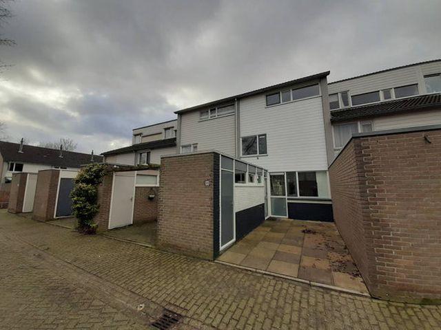 Te huur: Huurwoning Den Bosch Tweede Haren