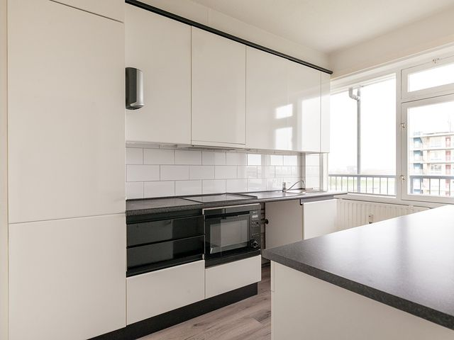 Te huur: Appartement Rotterdam Cornelis Heinricksestraat