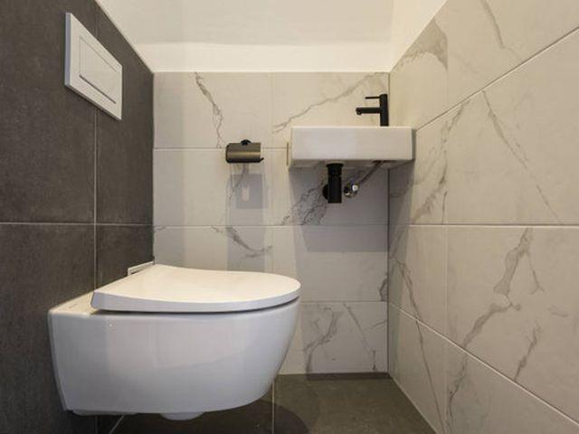 For rent: Apartment Rotterdam Bergweg