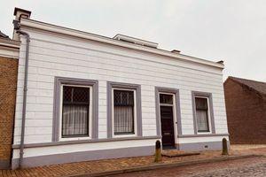Te huur: Huurwoning Geervliet Tolstraat
