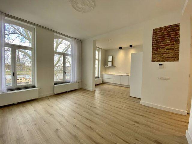 Te huur: Appartement Maastricht Kesselskade