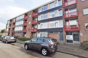 Te huur: Appartement Deventer Amerstraat