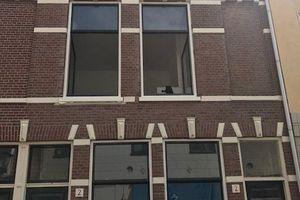 For rent: Apartment Haarlem Parkstraat