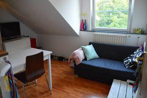 Te huur: Kamer Breda Dillenburgstraat