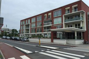 For rent: Apartment Wassenaar Johan de Wittstraat