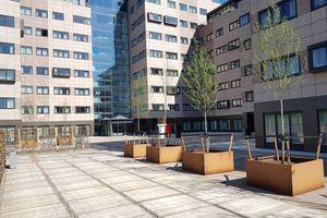 Te huur: Appartement Amsterdam Karspeldreef