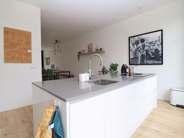 Te huur: Appartement Rotterdam Duivenvoordestraat