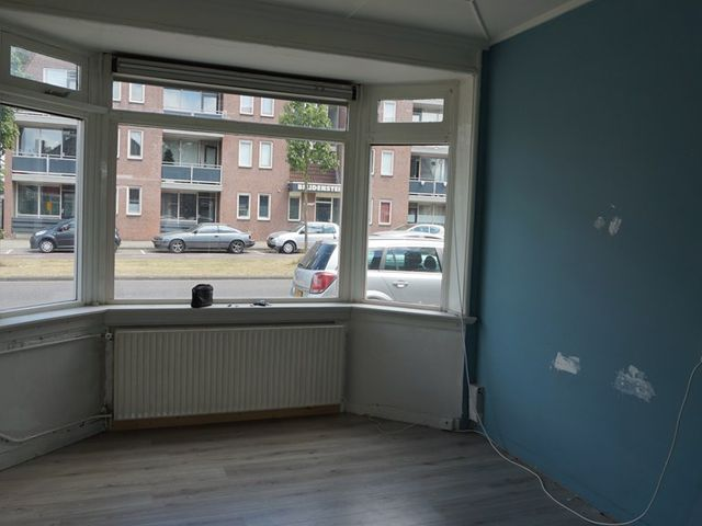Te huur: Huurwoning Enschede Oliemolensingel