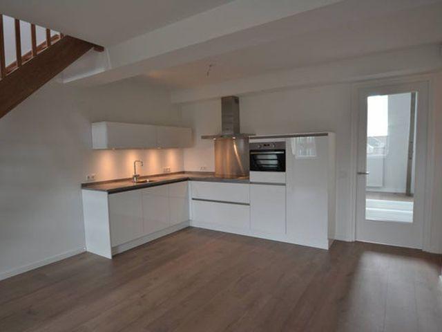 Te huur: Appartement Maastricht Stationsstraat