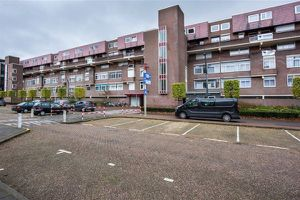 For rent: Apartment Roosendaal Hogestede