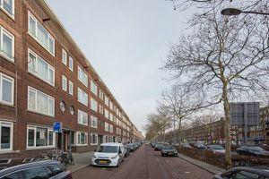 For rent: House Rotterdam Pleinweg
