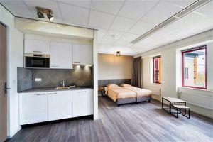 For rent: Apartment Zwolle Dokter van Deenweg