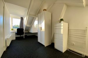For rent: Room Rotterdam Klaverstraat
