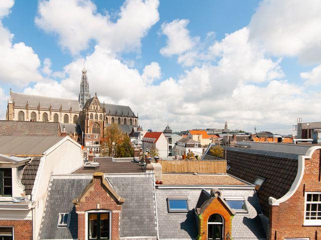 Te huur: Studio Haarlem Anegang