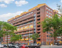 Appartement Jan Pettersonstraat in Rotterdam