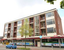 Appartement Castorweg in Hengelo (OV)