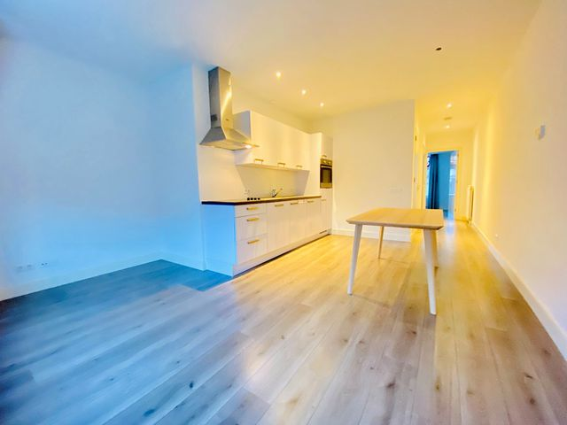 For rent: Apartment Brielle Coppelstockstraat