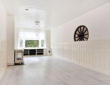 Appartement Damasstraat in Den Haag