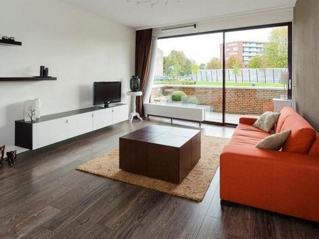 For rent: Apartment Amersfoort Willem Barentszstraat