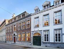 "Appartement Bredestraat - """"Robuste"" in Maastricht"