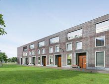 House Nonnenveld in Breda