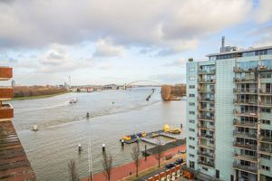 For rent: Apartment Rotterdam Kees Pijlstraat