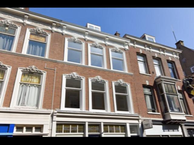 Te huur: Appartement Den Haag Witte de Withstraat