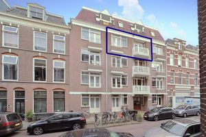 Te huur: Appartement Den Haag 2e Van Blankenburgstraat