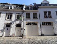 Huurwoning Sint Bernardusstraat in Maastricht