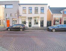 Appartement Dillenburgstraat in Breda